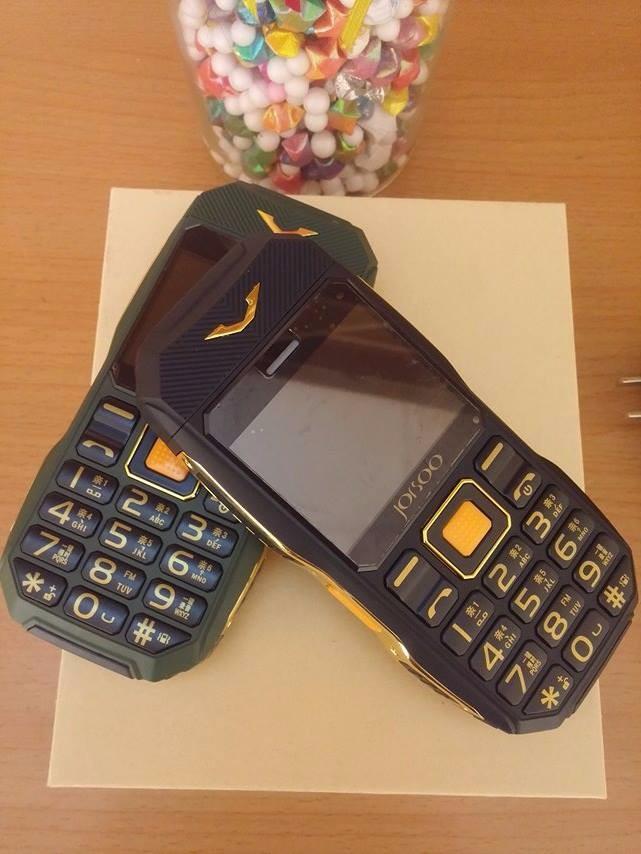 Điện thoại Jorsoo A13 Plus 2017 5