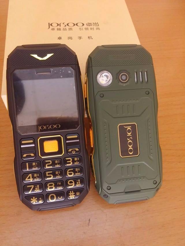 Điện thoại Jorsoo A13 Plus 2017 1
