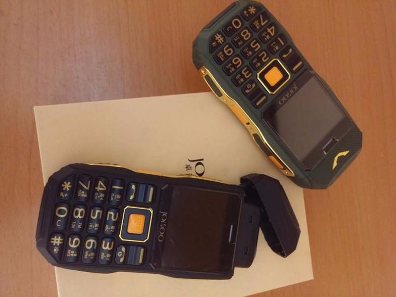 Điện thoại Jorsoo A13 Plus 2017 8