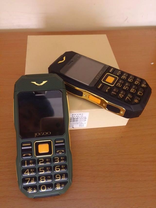 Điện thoại Jorsoo A13 Plus 2017 7