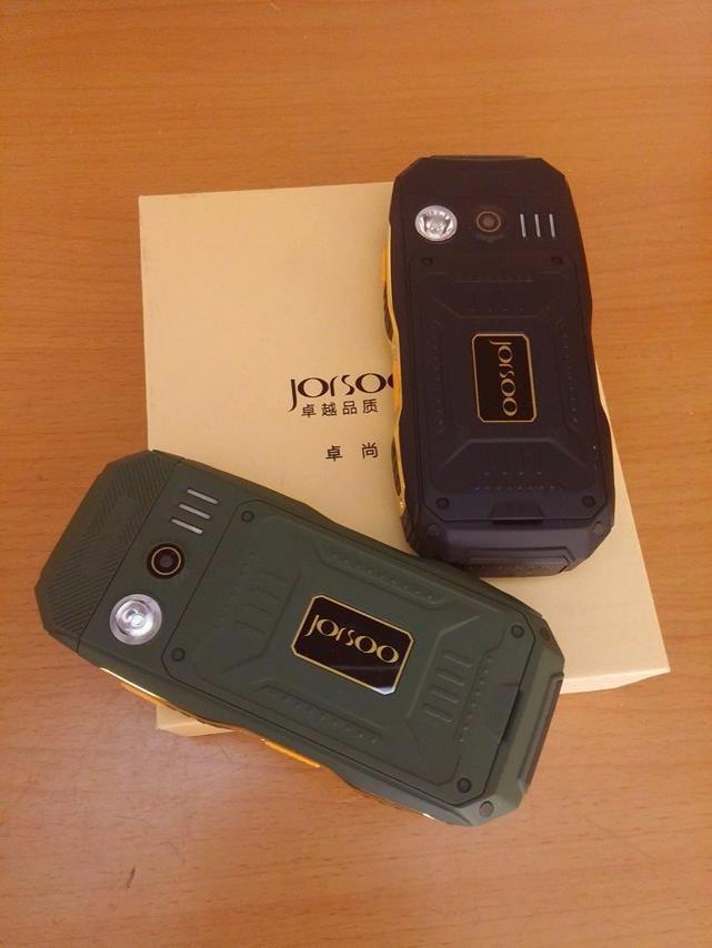 Điện thoại Jorsoo A13 Plus 2017 9