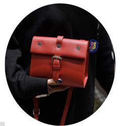 Túi đeo chéo kiểu đẹp sang