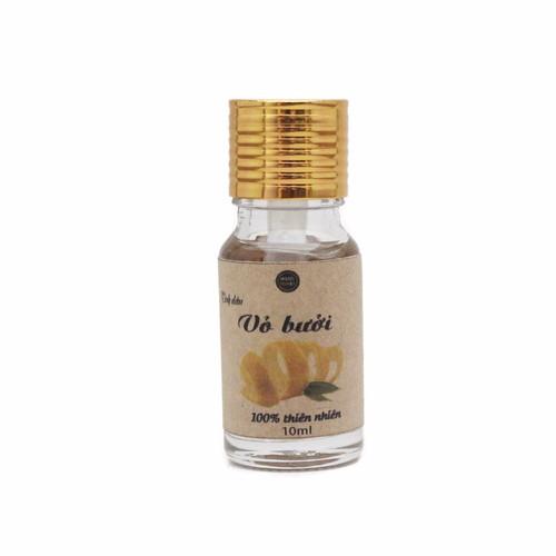 Tinh dầu vỏ bưởi nguyên chất làm đẹp Ngọc Tuyết 10ml