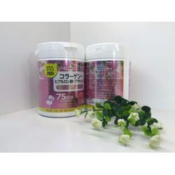 Kẹo bổ sung Collagen