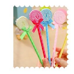Combo 2 cây bút bi hình viên kẹo ngọt ngào