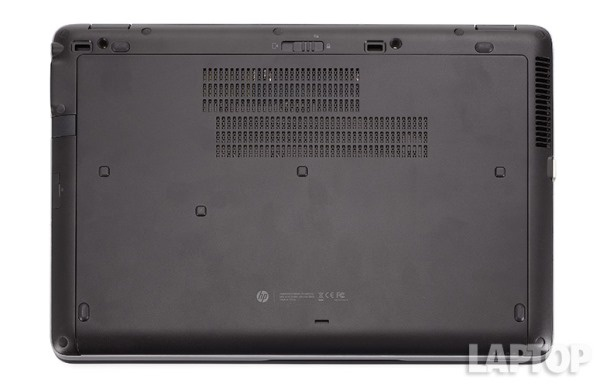 Tỏa nhiệt  EliteBook 850 G1 tỏa khá ít nhiệt trong quá trình sử dụng. Sau khi xem video trên Hulu trong vòng 15 phút, nhiệt độ thân dưới của máy chỉ đạt 32,2 độ C; touchpad đạt 25,6 và hàng phím giữa đạt 31,7 độ C. Tất cả các mức này đều thấp hơn 35 độ C – nhiệt độ có thể gây khó chịu cho người dùng.