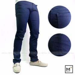 quần jean ống côn skinny