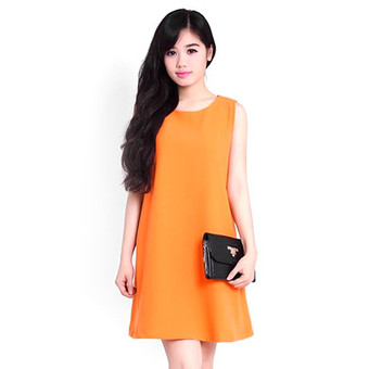 Đầm bầu thời trang