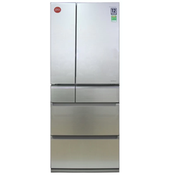 Tủ lạnh 6 cửa Panasonic NR-F510GT-N2 489L