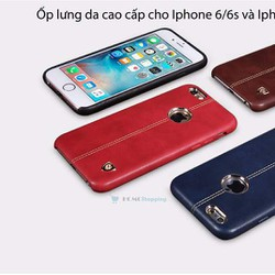 Ốp lưng IPhone 6 Englon Leather Cover