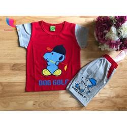 Quần áo thời trang cho bé