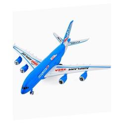 Mô hình máy bay chạy trớn cho bé