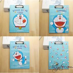 Kẹp file Doraemon KT310