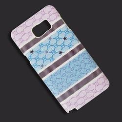 Ốp lưng Samsung-Galaxy Note 5 đính đá mẫu 2. MUA 1 TẶNG 1