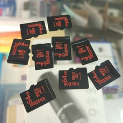Thẻ nhớ 64gb Imation