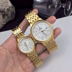 Đồng hồ cặp mỏng bền đẹp