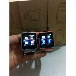 Đồng hồ smart phone DZ09