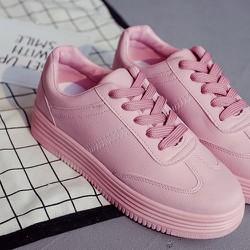 Giày Miss A nữ phong cách hàn quốc