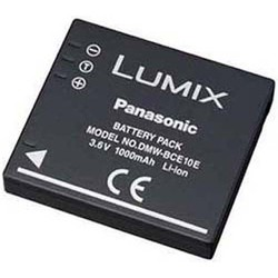 Pin Panasonic DMW-BCE10