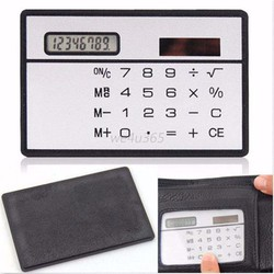 Máy tính thẻ bỏ túi