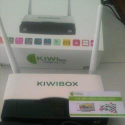Tivi Box Kiwi S1 Hàng Chính Hãng Toàn Quốc