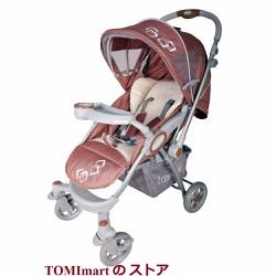 Xe đẩy trẻ em ZARACOS 3186 Mỹ