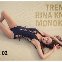 Bikini liền mảnh siêu đẹp - Hàng Nhập - mặc tôn dáng cho mùa hè