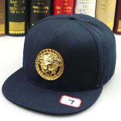 Mũ nón vải - snapback Versa