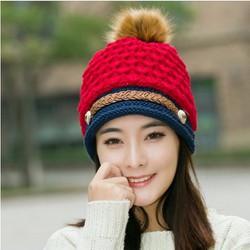 Mũ, nón len dây rít--VSN00111
