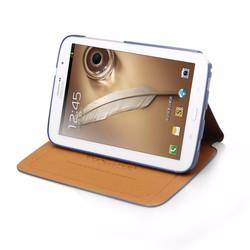 Bao da Galaxy Tab A 8.0 Kaku chính hãng