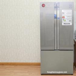 Tủ lạnh Panasonic NR-CY557GSVN