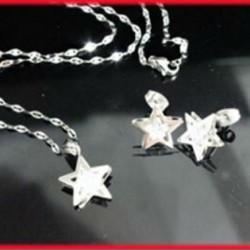 Trang sức bộ ngôi sao