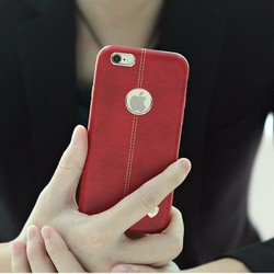 Ốp lưng Iphone 6s Englon Leather Cover