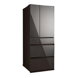 Tủ lạnh 6 cửa Panasonic NR-F510GT-X2 489L