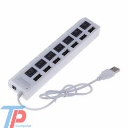 Hub USB 7 cổng
