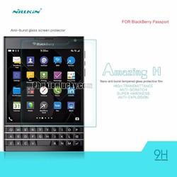 Miếng Dán Cường Lực Blackberry PassPort