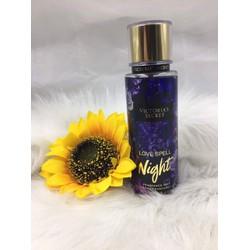 Nước hoa toàn thân Victori.a Secret - Love Spell Night