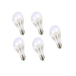 Bộ 5 bóng đèn LED Bulb 7W