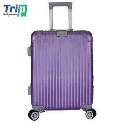 Vali du lịch Trip PC023-50 Purple