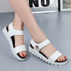 Giày Sandal nữ phong cách Hàn Quốc S050T