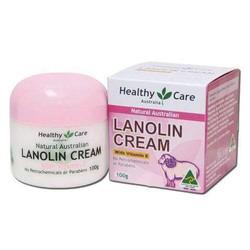 Combo 2 Kem cừu hồng Lanolin Cream