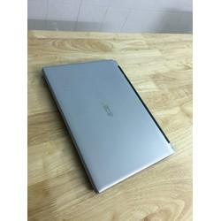 laptop Acer V5 471, i5 3317, 4G, 500G, zin, đẹp, like new, giá rẻ