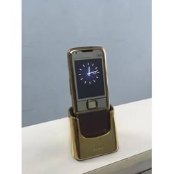 Điện thoại 8800 gold Arte Main zin vỏ mới