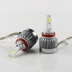 Đèn Led headlight C1 siêu sáng H7