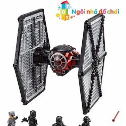 Mô hình lắp ghép Space Wars 10465