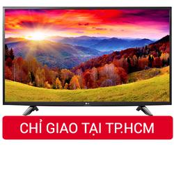 Tivi LED LG 43inch 2016 FHD - Model 43LH511T - Chỉ giao tại TPHCM
