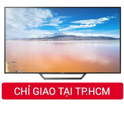 Internet Tivi LED Sony 40 inch Full HD - KDL-40W650D -CHỈ GIAO TP.HCM