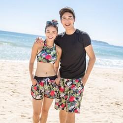 Đồ đôi quần đi biển