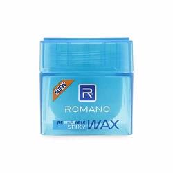 Sáp tạo kiểu tóc Siêu cứng Romano