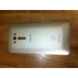 Nắp lưng Zenfone Selfie gold